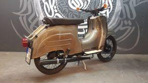Custom KR51/2